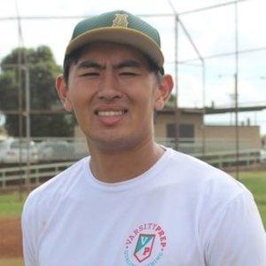 Travis G., Pearl City, HI Baseball Coach