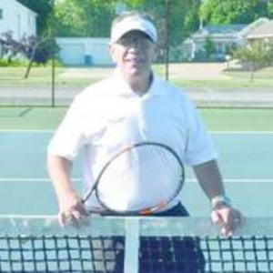 Stephen F., Sunrise, FL Tennis Coach