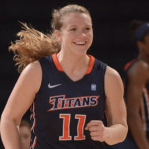 Samantha L., Norco, CA Basketball Coach