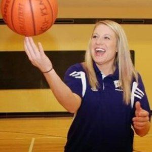 Alli D., Tampa, FL Basketball Coach