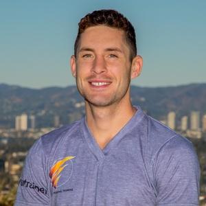 Lance D., Chandler, AZ Kickboxing Coach