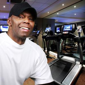 Danny A D., Mesa, AZ Fitness Coach