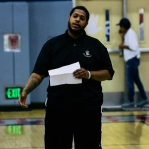 Jordan B., San Diego, CA Basketball Coach