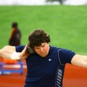 Neil H., Cedarville, OH Track & Field Coach