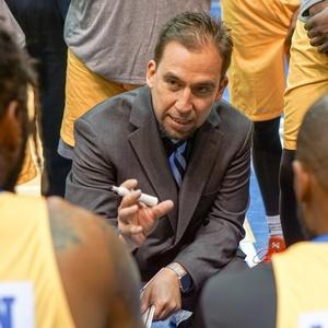 Nelson T., Austin, TX Basketball Coach