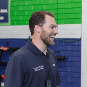 Nick Platt, Charlotte, NC Strength & Conditioning Coach