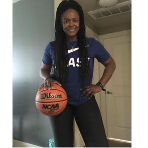 Jasmine S., Austin, TX Basketball Coach