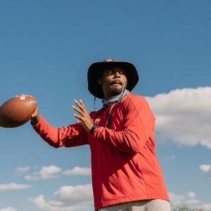 Aaron W., Johns Creek, GA Football Coach