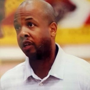 Cornell Carter, Newark, CA Basketball Coach