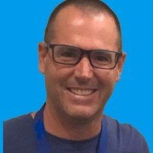 Craig Strimel, Haddon township, NJ Track & Field Coach