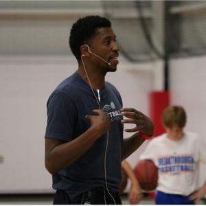 Prileu D., Phoenix, AZ Basketball Coach
