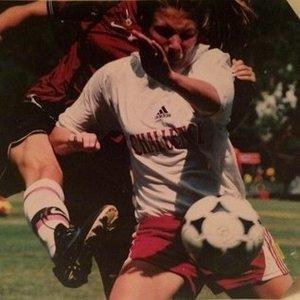 Christie McCullough, Katy, TX Soccer Coach