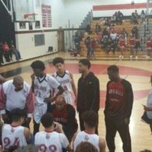 Corey Lazenby, Lilburn, GA Basketball Coach