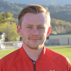 Matt Bambrick, Los Angeles, CA Soccer Coach