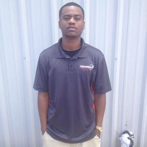 Tray J., Columbus, GA Basketball Coach
