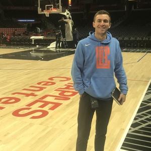 Cam H., Irvine, CA Basketball Coach