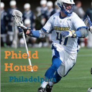 Anthony D., Philadelphia, PA Lacrosse Coach