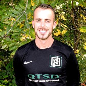 Joe P., Westerville, OH Soccer Coach