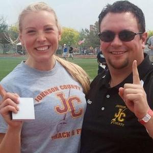 Phil G., North Kansas City, MO Sports Nutrition Coach