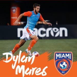 Dylan M., Davie, FL Soccer Coach