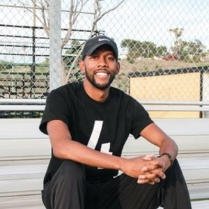 Derio L., Orange, CA Track & Field Coach
