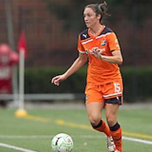 Danielle J., Castro Valley, CA Soccer Coach