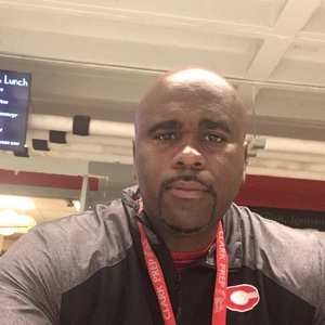 Joseph A., D'Iberville, MS Strength & Conditioning Coach
