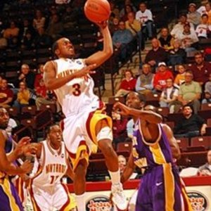 Jay B., Los Angeles, CA Basketball Coach