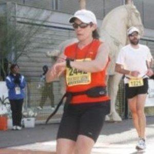 Ethel C., Phoenixville, PA Running Coach