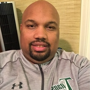 Antwan N., Frederick, MD Basketball Coach