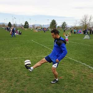 Anas A., Denver, CO Soccer Coach