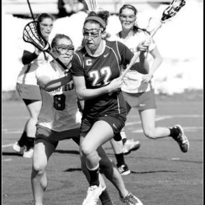 Morgan O., New York, NY Lacrosse Coach