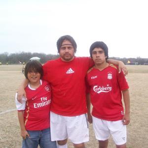 Jose R., Austin, TX Soccer Coach