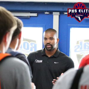 Aaron H., Tampa, FL Basketball Coach