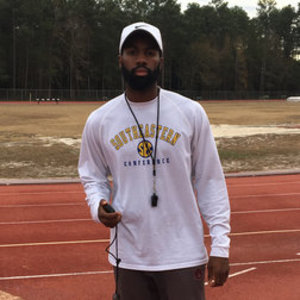 Jeremy H., Charleston, SC Track & Field Coach