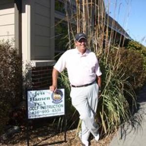 Jess H., Blue Springs, MO Golf Coach