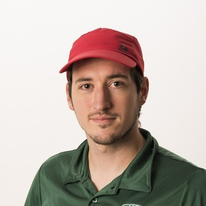 Samuel O., Midland, MI Track & Field Coach
