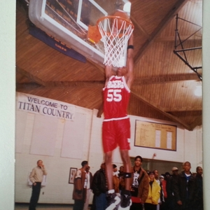 Joseph A., Chicago, IL Basketball Coach