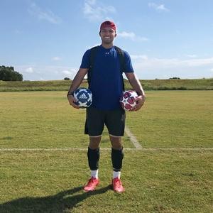 Ricardo V., Hurst, TX Soccer Coach