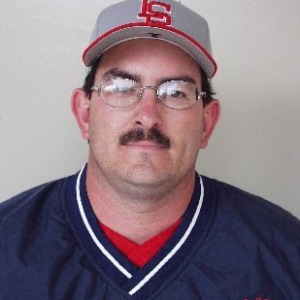 Brian M., Baseball Coach in Pasadena