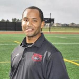 Boe Washington, Cypress, TX Football Coach