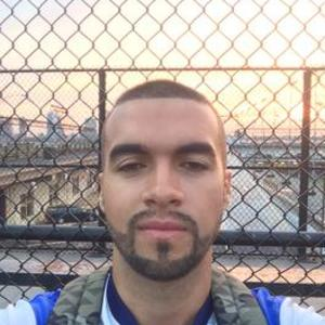 Christian M., Yonkers, NY Soccer Coach