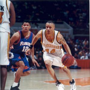 Tony H., Glendale, CA Basketball Coach