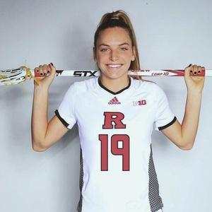 Amanda R., Hoboken, NJ Lacrosse Coach
