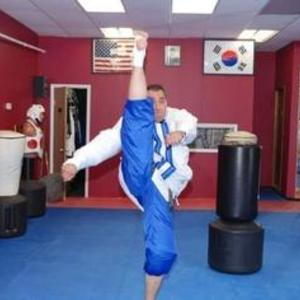 Michael Sanchez, Chicago, IL Martial Arts Coach