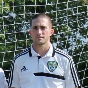 Dan A., Pawtucket, RI Soccer Coach