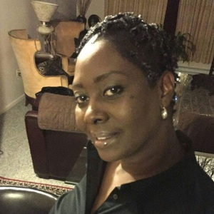 Adaeze T. Merah, West Hartford, CT Volleyball Coach