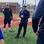Ryan B., North Ridgeville, OH Baseball Coach