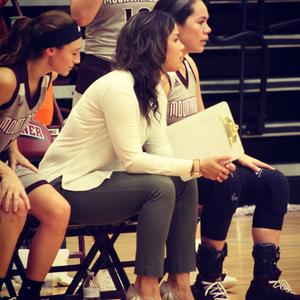 Monica M., Hazel Green, AL Basketball Coach