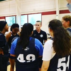 Erin P., Libertyville, IL Basketball Coach